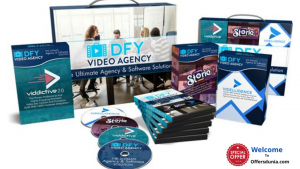 DFY Video Agency Review