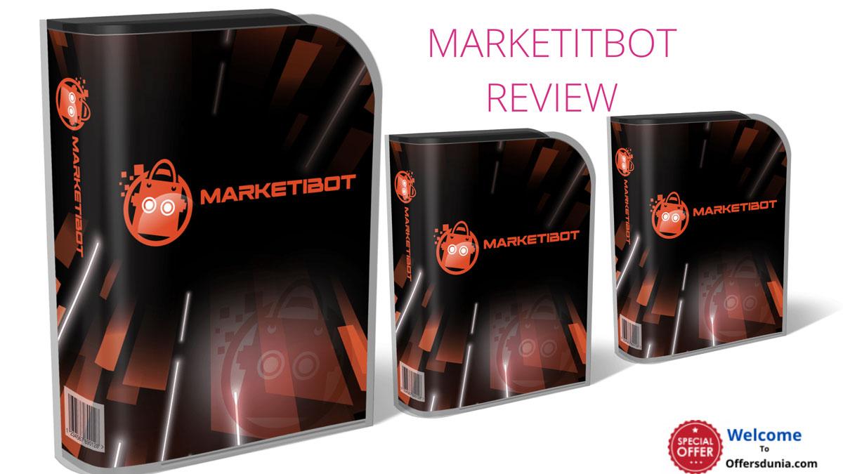 Marketitbot Review