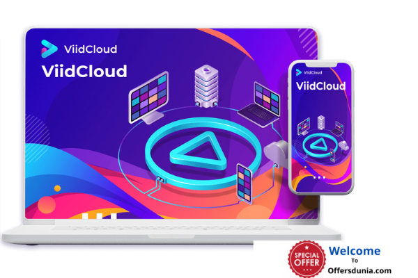ViidCloud Review