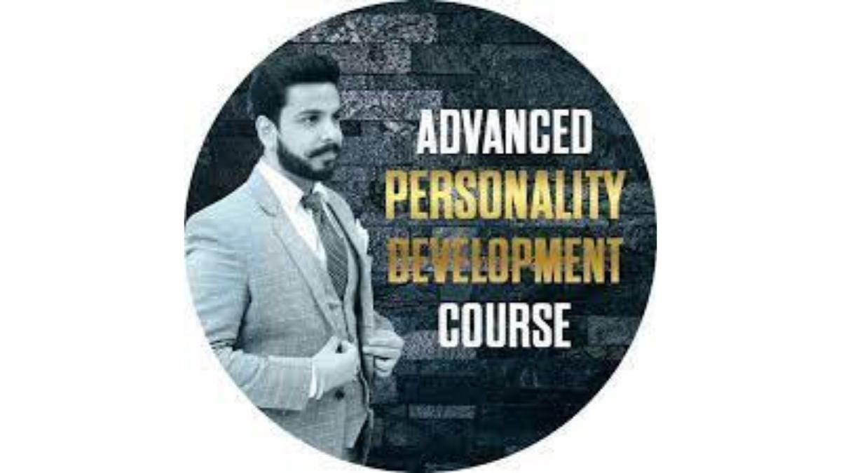 Advance Personality Development