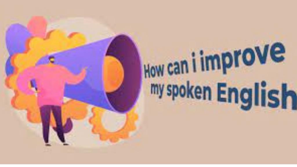 SPOKEN ENGLISH MASTERY