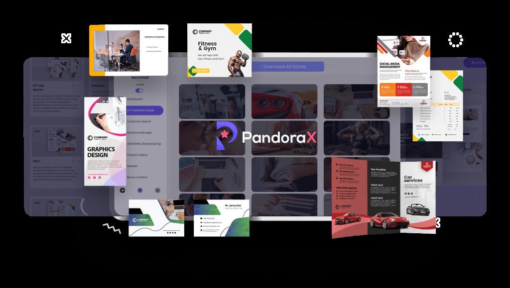 PandoraX Review