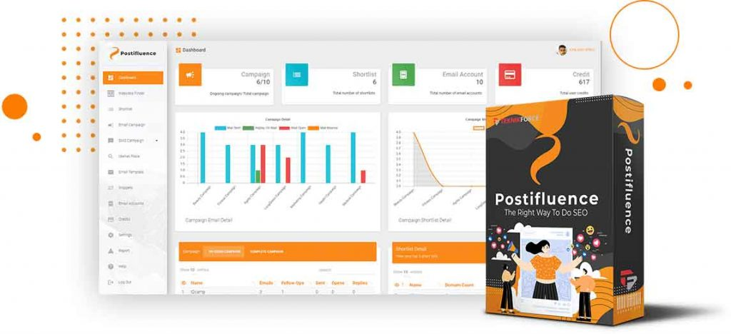 Postifluence Review: Get 100% Powerful High-Quality Guest Posts Dofollow Links 1