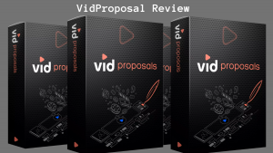 VidProposal Review