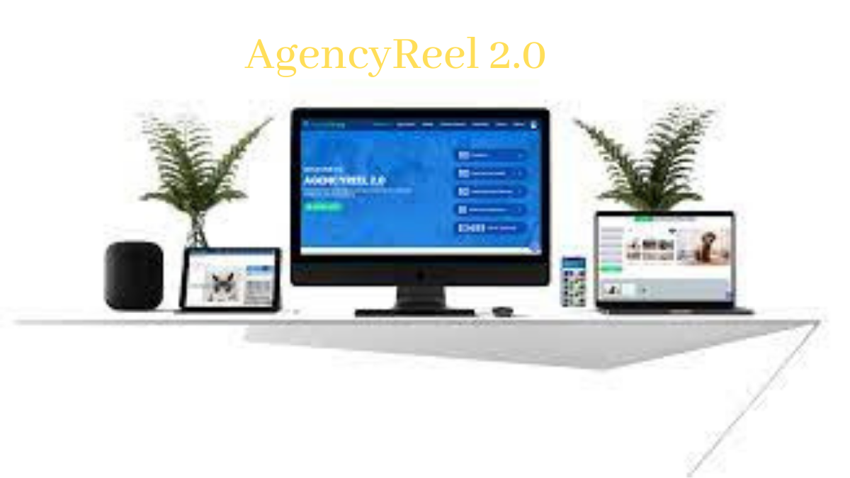 AgencyReel 2.0 review