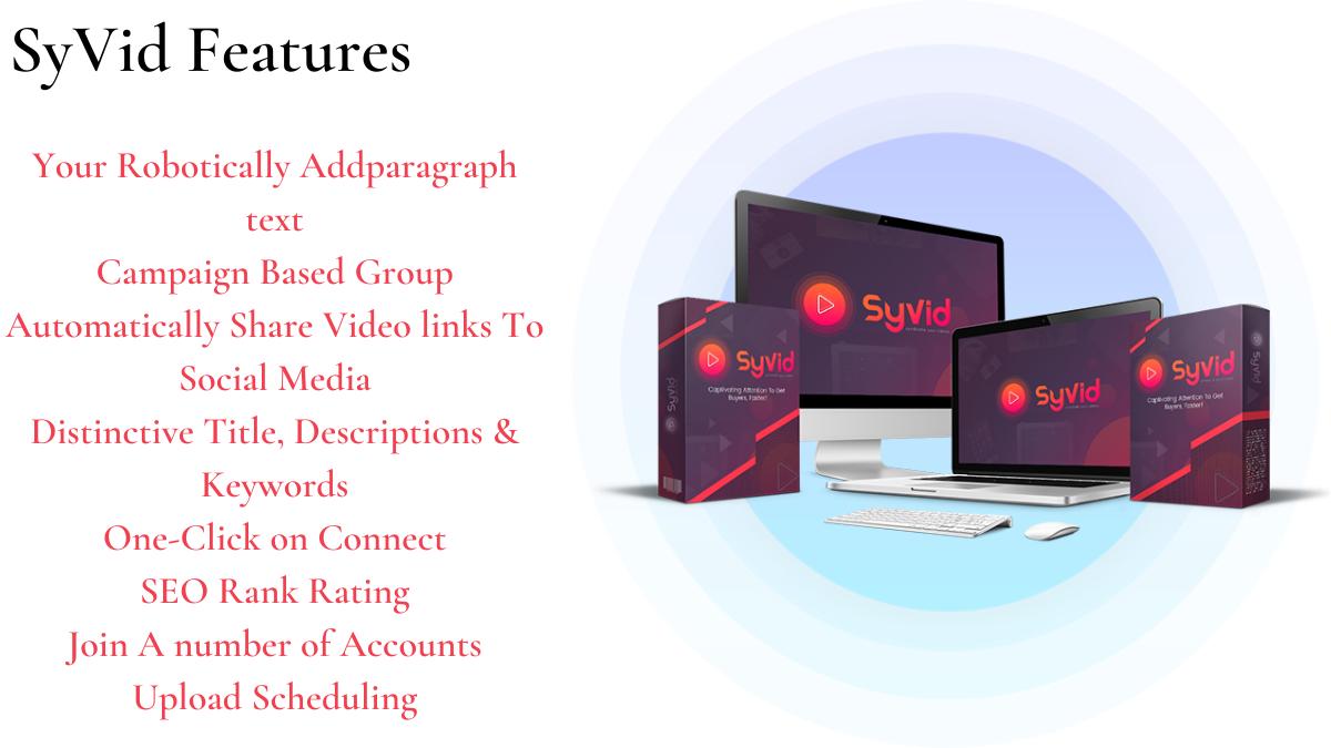 SyVid-Review-app