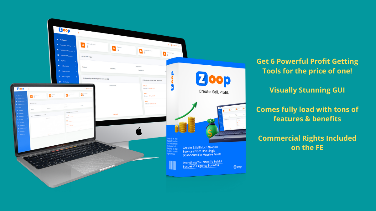 Zoop Review